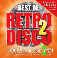 Best Of Retro Disco Vol 02