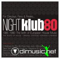 Various - Night Klub80