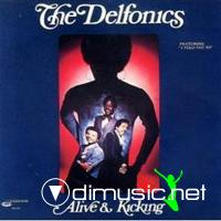 The Delfonics - (1974) - Alive & Kicking