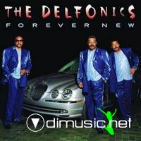 The Delfonics - 1999 - Forever New