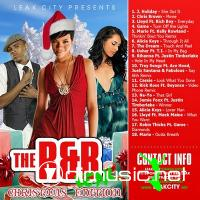 Leak City The R&B Leak Christmas Edition (2009)