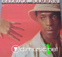 Patrick Gammon  * 1979 - don't touch me