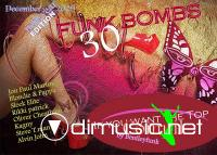 FUNK BOMBS  * vol 30 *   The new year EDITION