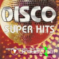VA - Disco Super Hits (10CD)