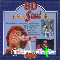 80's Golden Soul Hits (5 CD Set)