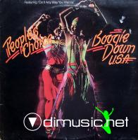 People's Choice - Boogie Down USA - 1975
