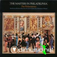The Philarmonics - Masters Of Philadelphia - 1977