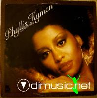 Phyllis Hyman - Interpretations - 1977