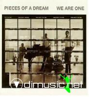 Pieces f A Dream - We Are One - 1982