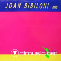 Joan Bibiloni Band - Papi, Are You OK / 1986
