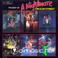 Various - The Best Of A Nightmare On Elm Street
