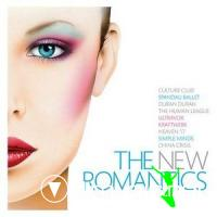 VA - The New Romantics (3CD) (2009)