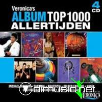 Veronica's Album Top 1000 Allertijden (2009)