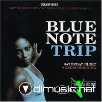 VA-Blue Note Trip (12 CD)