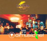 VA - Latina Cafe vol.1-4