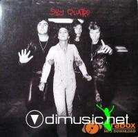 Suzi Quatro - Collection (1973 - 2006)
