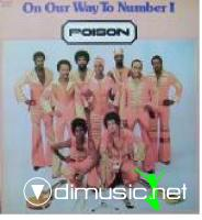 Poison - On Our Way To Number 1 (Vinyl, LP, Album) 1976
