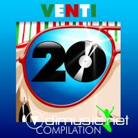 Various - Venti Compilation (2 CD) (2009)
