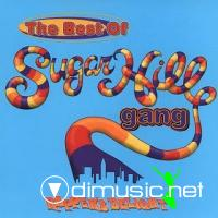 The Best Of SugarHill Gang: Rapper's Delight (1999)