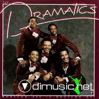The Dramatics - Whatcha See Is Whatcha Get / 1972