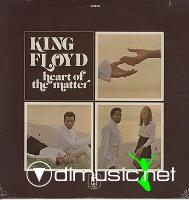 King Floyd - Heart Of The Matter (1971)