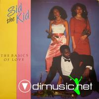 Sid The Kid -  The Basics Of Love / 1988