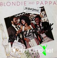Blondie And Pappa - 1980 - 24 Hour Service