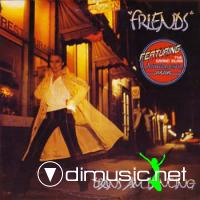 Friends - Trans Am Dancing  - 1979