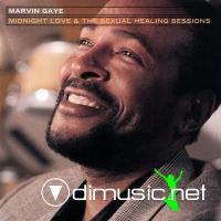 Marvin Gaye - Midnight Love & The Sexual Healing Sessions  - 1998