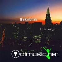 The Manhattans - Love Songs *** 2000