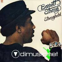 Barrett Strong - Stronghold / 1975