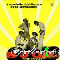 Sjob Movement –1974 -  A Move in the Right Direction (2009)