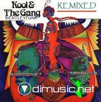 Kool & The Gang - RemixeD