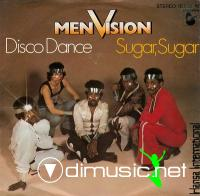 MEN VISION -  Disco Dance  1979