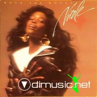 Nicole McCloud - Rock The House - 1989