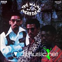 The Main Ingredient - Collection (1972-2008) 15 Albums