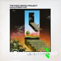 The Kazu Matsui Project - Standing On The Outside - 1983