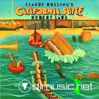 Claude Bolling - Hubert Laws - California Suite (1978)