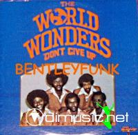 The World Wonders - Don't give up (1979)