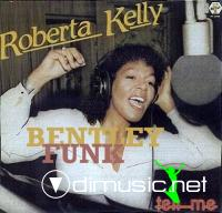ROBERTA KELLY ** 1981 ** TELL ME