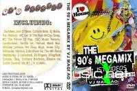VJ Magrao - The 90's Megamix (DVD5)