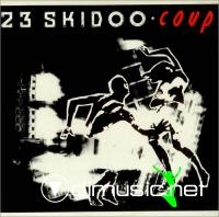 23 Skidoo - Coup - Single 12'' - 1987