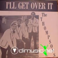 The thompsons - i'll get over it 1975