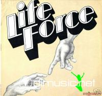Life Force - Life Force 1976