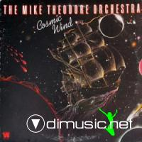 The Mike Theodore Orchestra - Cosmic Wind (Vinyl, LP, Album) 1977