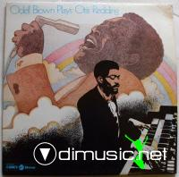 "Odell Brown ""Plays Otis Redding"" 1969"