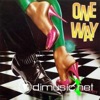 One Way - Fancy Dancer (1981)