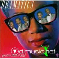 The Dramatics - Positive State Of Mind (1989)