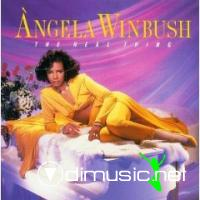 Angela Winbush - It's The Real Thing (1989)