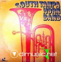 South Tampa Horn Band ''South Tampa Horn Band'
